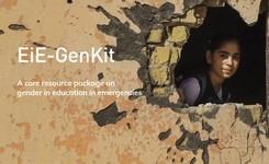 Gender Education in Emergencies