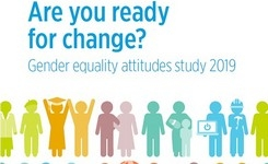 Gender Equality Attitudes Study - Multiple data dashboards