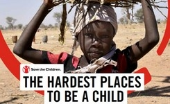 Global Childhood Report 2020: The Hardest Places to Be a Child
