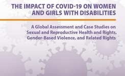 Impact of COVID-19 on Women & Girls with Disabilities