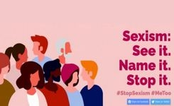 Mobilise Against Sexisim