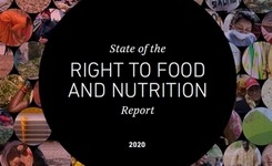 State of the Right to Food & Nutrition 2020