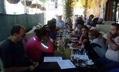 Едукативна работилница за запознавање со активните мерки и програми за вработување на граѓаните во Свети Николе