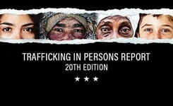 Trafficking in Persons Report 2020